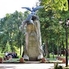 Памятники смоленска фото с названиями и описанием цена на памятники на могилу а потом